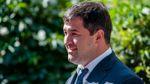 Насиров вернулся: отстраненный глава ГФС снова на работе