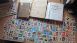 Пограничники не дали россиянину вывезти из Украины старинные книги