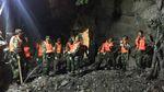 Мощное землетрясение в Китае: число жертв возросло до 20 человек, есть много раненых