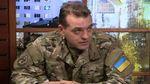 Я не пишаюсь якістю форми українського військового, – радник президента Юрій Бірюков
