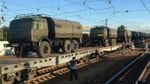 Росія проводить масштабну передислокацію військової техніки, – військові