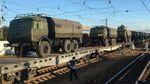 Россия проводит масштабную передислокацию военной техники, – военные
