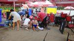 Кривава перестрілка на пляжі у Полтаві: є жертва, поранено дитину