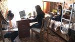 Першокурсникам українських вишів бракує місць у гуртожитках