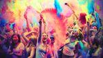 В Киеве стартовал самый яркий фестиваль лета: появилось видео