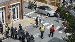 Наїзд на демонстрантів у Шарлотсвіллі: що відбувається на місці трагедії