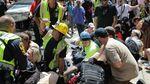З'явилась інформація про кількість загиблих і постраждалих внаслідок наїзду авто у США