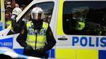 У Швеції невідомий вчинив стрілянину: є поранені