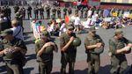 Гомофобы помешали закончить Марш равенства в Одессе