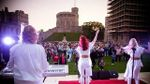 91-річна королева Єлизавета влаштувала ABBA-вечірку у замку