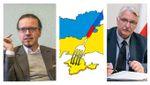 Министр рева и плача, Германия против Крыма и провокация из Польши: главное за неделю