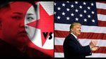 Ядерна війна між США та КНДР: у ЦРУ оцінили імовірність