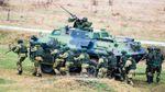 Существует ли угроза вторжения российских войск в центральную Украину в августе 2017-го?
