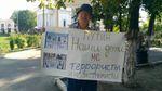 Затриманих літніх людей у Криму відпустили, на одного чекає суд