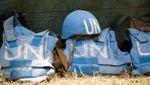 Боевики напали на миротворцев ООН в Мали, есть жертвы