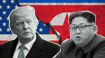 """Подожду, пока США примут решение, которое облегчит их """"ужасную судьбу"""", – Ким Чен Ын"""