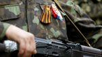 Російське командування активно проводить призов в лави бойовиків на Донбасі