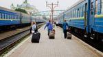 До Дня Незалежності будуть курсувати додаткові потяги: розклад