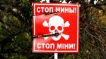 На Луганщине ребенок пострадал от взрыва неизвестного предмета