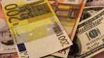 Курс валют на 19 августа:евро резко подорожал