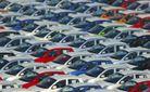 Стало известно, какие автомобили украинцы покупают больше всего