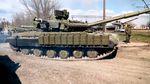 ОБСЄ cповістила про переміщення техніки бойовиків на Донбасі