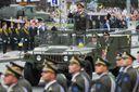 На День независимости в Киев съедутся 11 министров обороны ряда стран