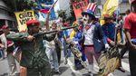 Президент Аргентини заявив щодо збройного втручання США