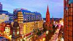 Эксперты назвали наиболее комфортный город мира