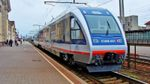 Поезд между Польшей и Украиной меняет маршрут