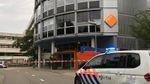 Злочинець захопив заручницю в будівлі радіостанції у Нідерландах
