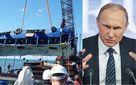 Главные новости 25 августа: автобус упал в Черное море, Путин созвал Совбез из-за Украины