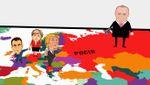 """Сколько россиян мечтают о """"мировом господстве"""""""