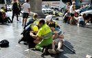 Теракт в Барселоне: погибли и получили ранения граждане 18 стран