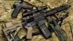 Госдеп США планирует предоставить Украине нелетальное оружие