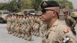 Войска Канады едут в Латвию с важной миссией