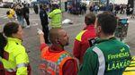 Зросла кількість жертв внаслідок різанини у фінському місті Турку