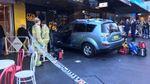 В Австралии авто на скорости протаранило людей: появились фото