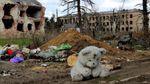 В МИД обнародовали страшные цифры погибших за три года войны на Донбассе