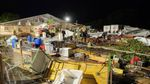 На фестивале пива Festzeltes бушует смертельная непогода: есть погибшие и раненые