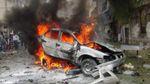 В Сирии произошел взрыв, есть погибшие