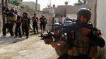"""Військові пішли в наступ на останнє іракське місто, захоплене """"Ісламською державою"""""""