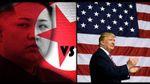 США и КНДР уже завтра могут начать ядерную войну