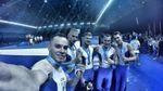 Украинцы блестяще выступили в первый день соревнований в Тайване