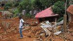 В Африке из-за оползней погибло около 500 человек: страшные фото трагедии