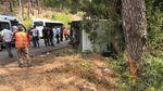 Вблизи популярного курорта в Турции перевернулся автобус: есть пострадавшие туристы