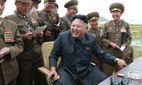 Пропаганда КНДР виклала відеоролик, на якому північнокорейські ракети злітають у бік Америки