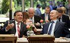 """Продаться Путину: как Герхард Шредер стал """"русским наемником"""""""