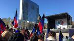 Злидні та вождизм: як окупований Донецьк став схожим на обшарпаний СРСР