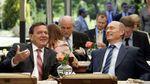 Як екс-канцлер Німеччини Герхард Шредер обурив європейську спільноту
